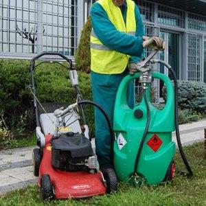 idéal pour le service parc et jardin des villes !